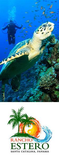 Dive Santa Catalina and Isla Coiba