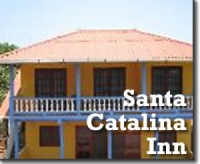 Santa Catalina Inn